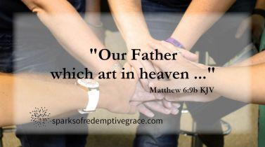 Matthew 6-9b