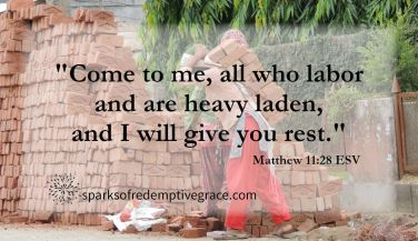 Matthew 11-28 2
