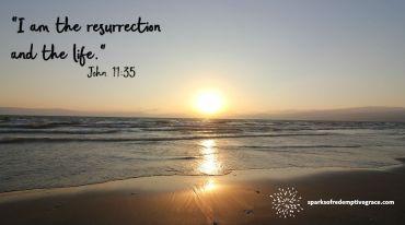 John 11-25 2