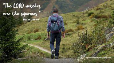 Psalm 146-9a 2