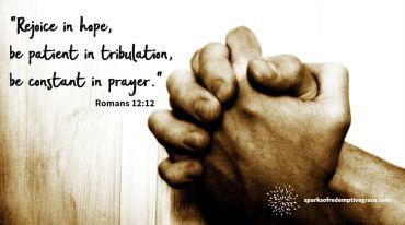Romans 12-12 - new