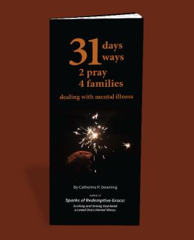 31 days Prayer Guide