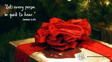 James 1-19 2