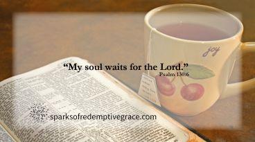 Psalm 130-6