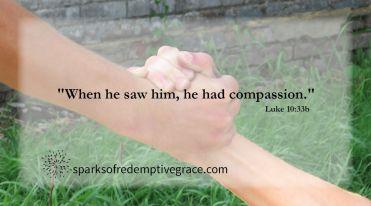 Luke 10-33 2