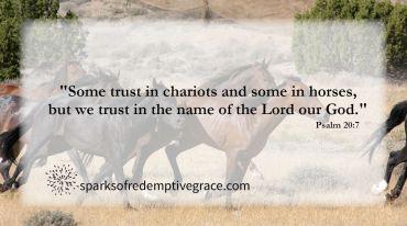 Psalm 20-7 2
