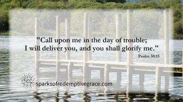 Psalm 50-15 2